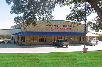 Wayne Hodges Trailers